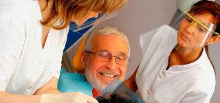 Как установить имплантат при атрофии?