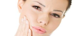 Чувствительность зубов и ее причины