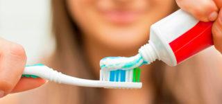 Рейтинг отбеливающих зубных паст — 2018