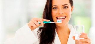 Как правильно ухаживать за зубами? Пошаговая инструкция для чистки зубов