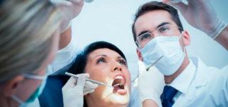 Уход за зубами при диабете