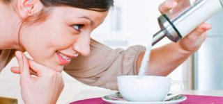 Как влияет сахар на зубы?