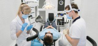 Есть ли вред от наркоза во время лечения зубов?