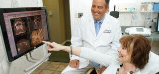 Безопасны ли зубные имплантаты для пожилых людей?