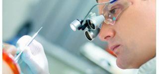 Бинокулярные очки для стоматолога: для чего нужны и как они работают?Бинокулярные очки для стоматолога: для чего нужны и как они работают?