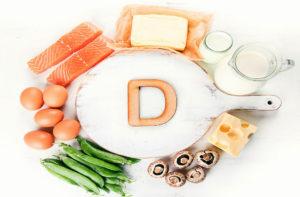 Как витамин D влияет на состояние зубов и приживление имплантатов