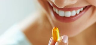 Витамин К2: чем он полезен для зубов и костей